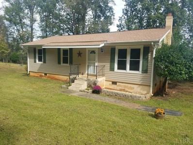 1203 Bruno Drive, Goodview, VA 24095 - MLS#: 314959