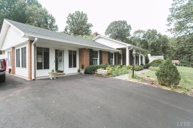 555 Jefferson Drive, Lynchburg, VA 24502 - MLS#: 314971