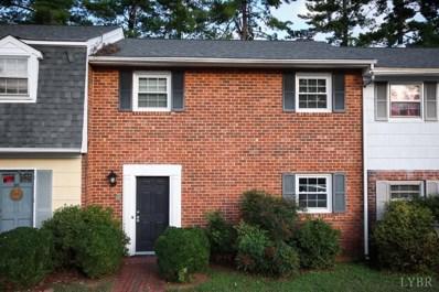 103 Holmes Circle, Lynchburg, VA 24501 - MLS#: 314978