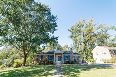 1509 Club Drive, Lynchburg, VA 24503 - MLS#: 314999