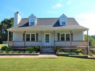 101 Acres Court, Lynchburg, VA 24502 - MLS#: 315005
