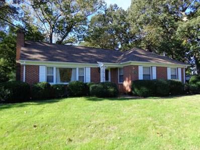 1017 Oakmont Circle, Lynchburg, VA 24502 - MLS#: 315006