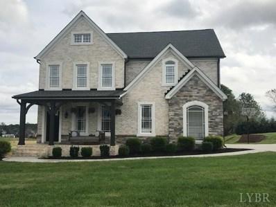 1627 Farmington Drive, Forest, VA 24551 - MLS#: 315015