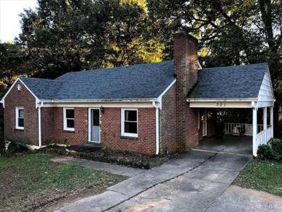 321 Atlanta Avenue, Lynchburg, VA 24502 - MLS#: 315021