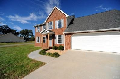 145 Davids Way, Evington, VA 24550 - MLS#: 315038