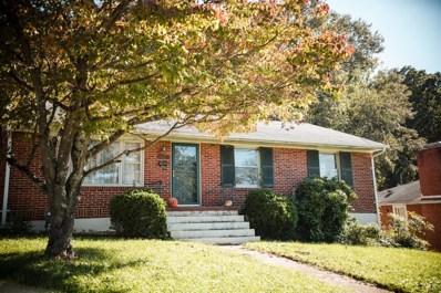 4628 Oakdale Drive, Lynchburg, VA 24502 - MLS#: 315040