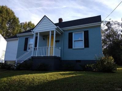 1327 Fort Manor Drive, Lynchburg, VA 24502 - MLS#: 315045