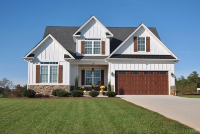1205 Bradford Crossing Place, Goode, VA 24556 - MLS#: 315050