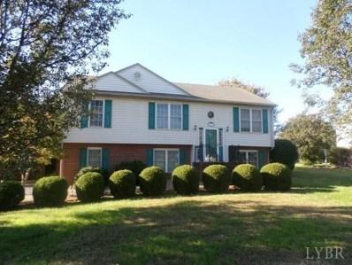 1079 Hawkins Farm Road, Lynchburg, VA 24503 - MLS#: 315087