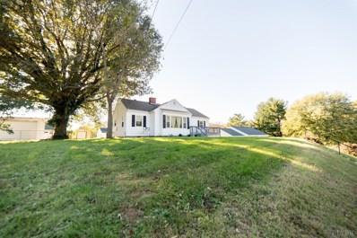 707 Crestwood Circle, Lynchburg, VA 24502 - MLS#: 315147