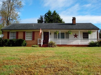 162 Kenmore Road, Amherst, VA 24521 - MLS#: 315172