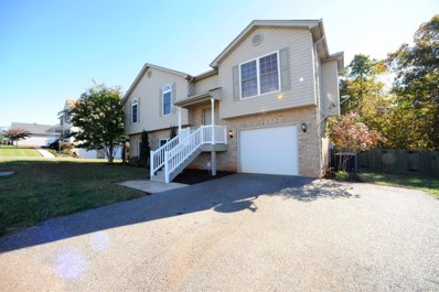396 Valley Drive, Rustburg, VA 24588 - MLS#: 315208