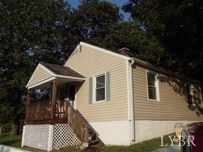 673 Wright Shop Road, Madison Heights, VA 24572 - MLS#: 315237