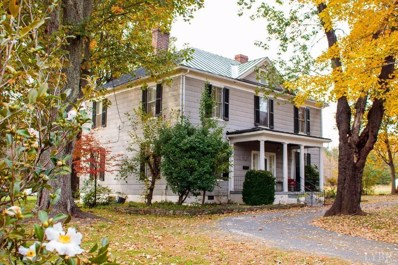 135 Ferguson, Appomattox, VA 24522 - MLS#: 315297