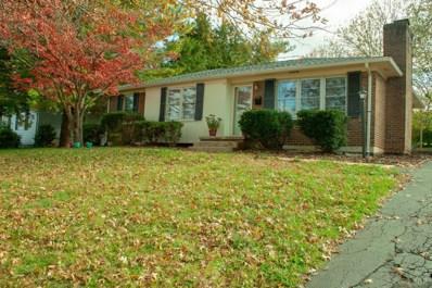 1525 Granville Street, Lynchburg, VA 24502 - MLS#: 315312