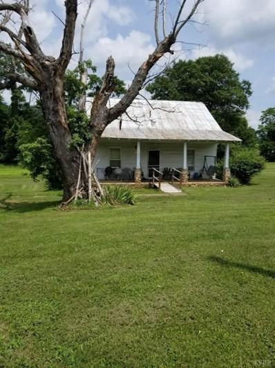 1433 Thaxton School Road, Thaxton, VA 24523 - MLS#: 315330