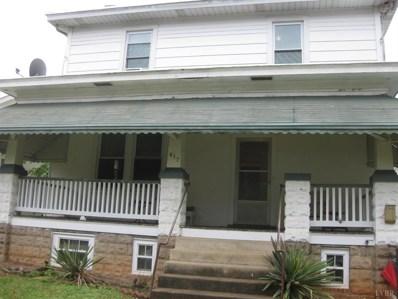 617 Euclid Avenue, Lynchburg, VA 24501 - MLS#: 315359