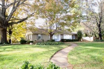 1401 Langhorne Road, Lynchburg, VA 24503 - MLS#: 315372