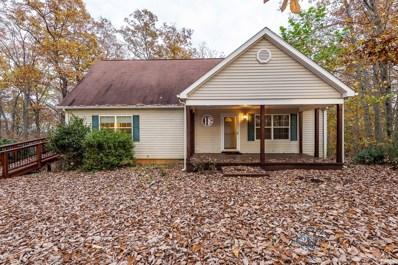 1587 Larkin Mountain Road, Amherst, VA 24521 - MLS#: 315377