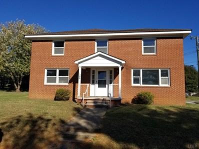 1800 Monsview Place, Lynchburg, VA 24504 - MLS#: 315386