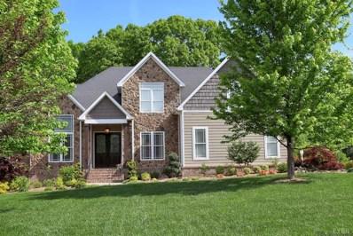 110 McKenna Circle, Lynchburg, VA 24503 - MLS#: 315388