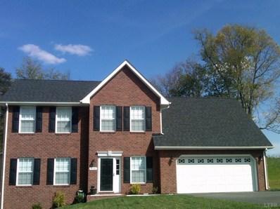 327 Crystal Lane, Evington, VA 24550 - MLS#: 315405