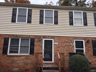 542 Leesville Road UNIT 126, Lynchburg, VA 24502 - MLS#: 315436