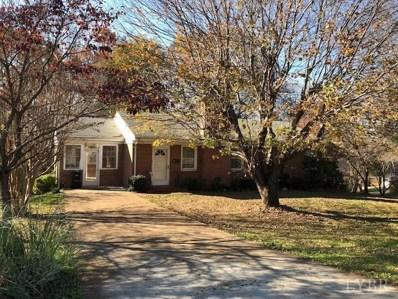 601 Hayes Drive, Lynchburg, VA 24502 - MLS#: 315444