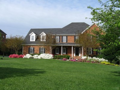 110 Beacon Hill Place, Lynchburg, VA 24503 - MLS#: 315445