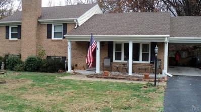 404 College Park Drive, Lynchburg, VA 24502 - MLS#: 315474