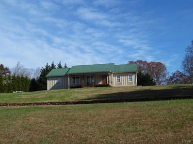 500 Cedar Gate Road, Monroe, VA 24572 - MLS#: 315544