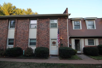 3101 Link Road UNIT 32, Lynchburg, VA 24503 - MLS#: 315545