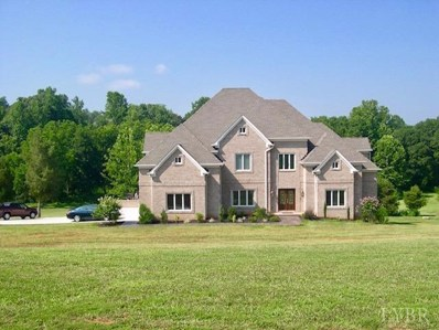 1214 Deer Hollow Road, Forest, VA 24551 - MLS#: 315557