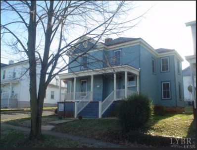 921 Taylor Street, Lynchburg, VA 24504 - MLS#: 315585