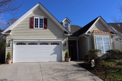 336 Legacy Oaks Circle, Lynchburg, VA 24501 - MLS#: 315653