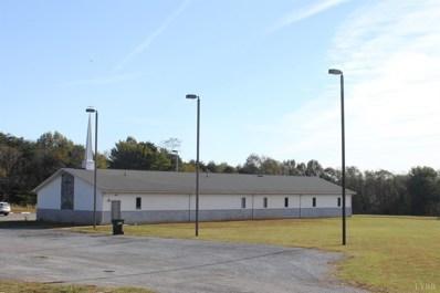 2450 Thomas Jefferson Road, Forest, VA 24551 - MLS#: 315668