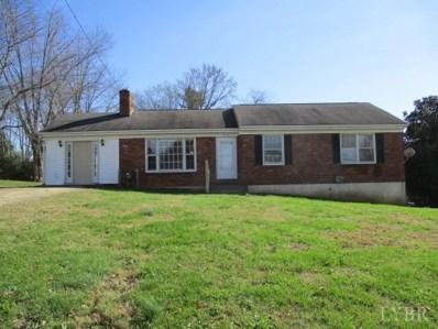 1136 Glenfield Drive, Lynchburg, VA 24502 - MLS#: 315691