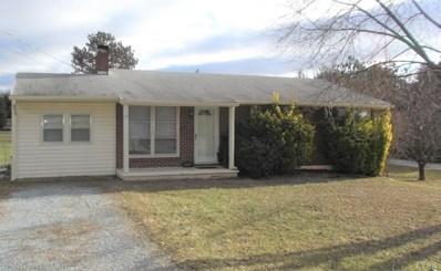 18025 Leesville Road, Evington, VA 24550 - MLS#: 315702