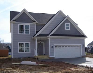 31 Traverse Drive, Evington, VA 24550 - MLS#: 315733