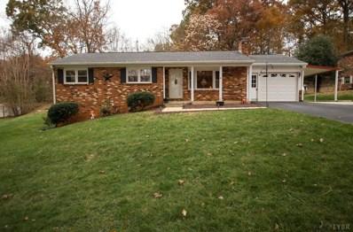 108 Seven Oaks Drive, Lynchburg, VA 24502 - MLS#: 315749