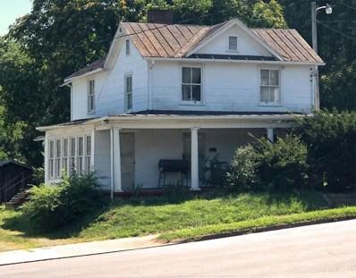 528 E Main Street, Bedford, VA 24523 - MLS#: 315775