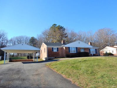 1912 Waterlick Road, Lynchburg, VA 24501 - MLS#: 315838