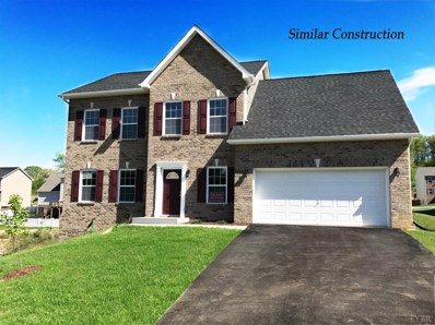 48 Carriage Parkway, Rustburg, VA 24588 - MLS#: 315844