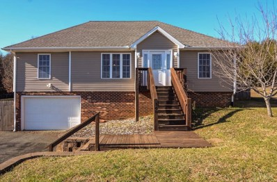 168 Russell Springs Drive, Lynchburg, VA 24501 - MLS#: 316062
