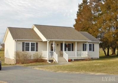 214 Morningside Drive, Appomattox, VA 24522 - MLS#: 316088