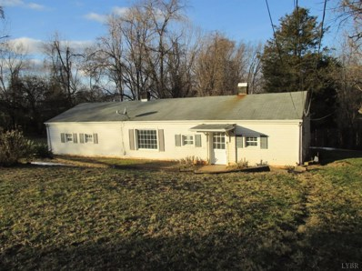 1808 Lakeside, Lynchburg, VA 24501 - MLS#: 316243