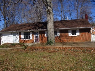 324 Oak Grove Drive, Madison Heights, VA 24572 - MLS#: 316895