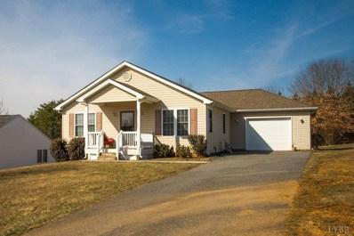 56 Russell Springs Drive, Lynchburg, VA 24501 - MLS#: 316989