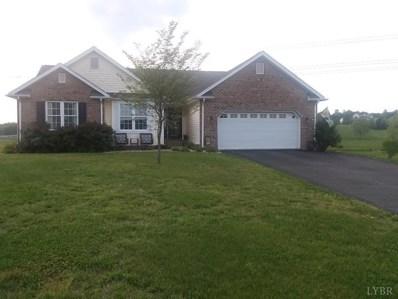 152 Ford Terrace, Lynchburg, VA 24501 - MLS#: 317255
