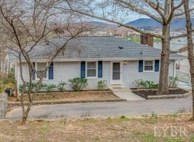 135 Key Lakewood Drive, Moneta, VA 24121 - MLS#: 317678